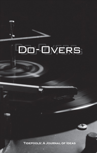 2010 TidePools cover: Do-Overs