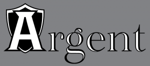 Logo I designed for Argent LLC